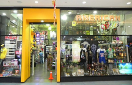 American Gifts  - foto